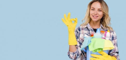 Professional cleaning services – a new world of opportunity opens up!