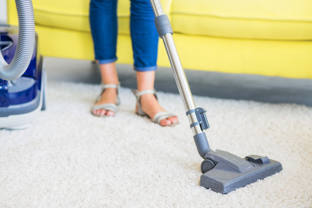 What about the professional home cleaning?