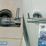 Bring back the cleanliness of your bathroom