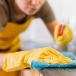 End of tenancy cleaning London – what is the best company to trust